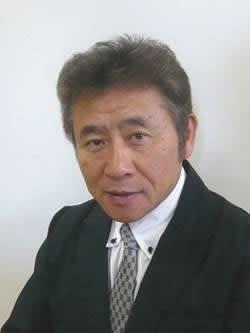 理事長 佐田 時信