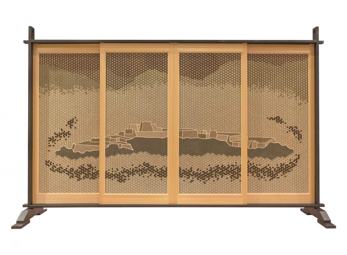 第51回全国建具展示会 石川大会 上位入賞作品
