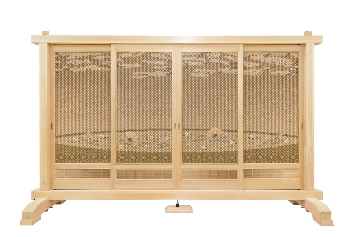 第52回全国建具展示会 埼玉大会 上位入賞作品